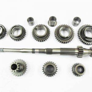 Alfa Romeo gear kits