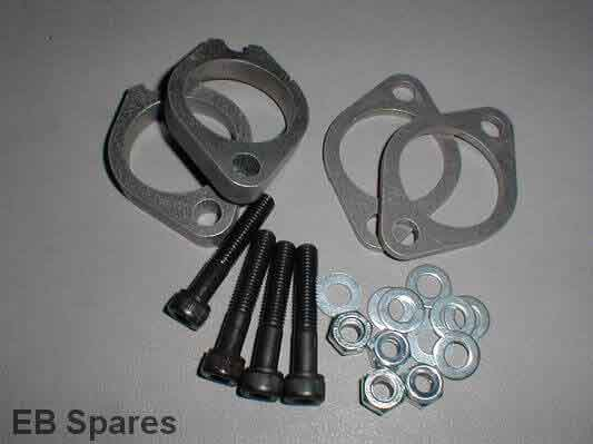 Alfa Romeo caster ball fitting kit